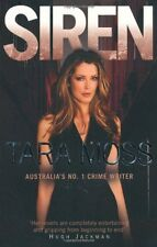 TARA MOSS __ SIREN __ BRAND NEW __ FREEPOST UK