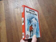 GP SPIRALE BERNARD PIERRE victoire sur les andes  1976 eo