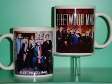 FLEETWOOD MAC - On with the Show Tour - Stevie Nicks - with 2 Photos GIFT Mug 04