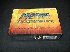 Magic MTG Modern Event Deck Factory Sealed English
