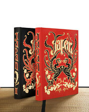 Folio Society JAPAN Described & Illustrated by The Japanese 2 vols Limited 1000