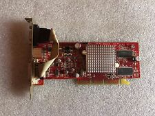 Scheda video PowerColor Radeon 9200SE R92L-LC3 128MB 64-Bit DDR AGP 4X/8X S-VID