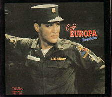 ELVIS PRESLEY - CAFE EUROPA SESSIONS - 5 CD BOX