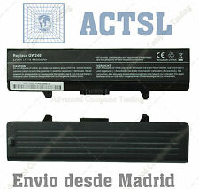 BATTERY for DELL Inspiron 1545 11.1V 4400mAh 6-celdas
