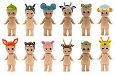 Sonny Angel Mini Figure Animal series Version 2 Complete Set 12pcs
