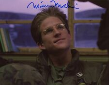 MATTHEW MODINE In-person Signed Photo - Full Metal Jacket