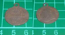 ANTICA mini medaglia piccola pio ix pont m anno santo giubileo 1875