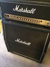 Testata e cassa Marshall 50W