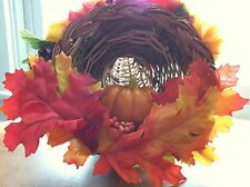 Fall Cornucopia - Autumn Decor - Autum Cornucopia - Automn Gift