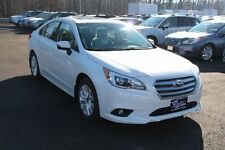 Subaru: Outback 2.5i Premium