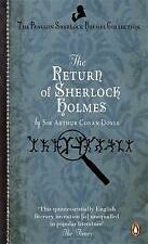 Return of Sherlock Hol (Re-issue)  BOOK NEW