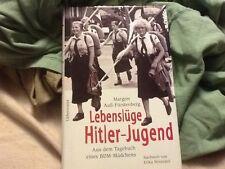 Lebensluge Hitler-Jugend: Aus Dem Tagebuch Eines BDM-Madchens by Erika Weinzier