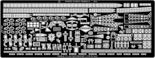 White Ensign 35169  x 1/350 Tribal Class Destroyer Detail Set for Trumpeter