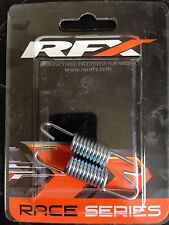 YAMAHA YZ 80.85,125,250,500, YZ/WR 250,450. RFX 75mm EXHAUST SPRINGS