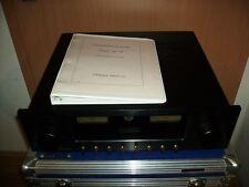 Magnum Dynalab MD 108 /Exzellenter Zustand / Schwarz / Flightcase