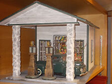 Dollhouse doll house Garage KIT MADE in the USA