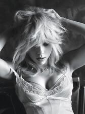 Scarlett Johansson A4 Photo 99