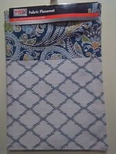 Fabric Placemat Set of 4