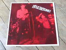 THE FLESHTONES Live LP Rare