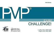 PMP® Exam Challenge!, Sixth Edition (ESI International Project Management Series