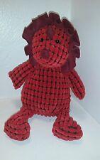 JELLYCAT Jelly Cat First Steps Dinosaur DAPPY DINO Red Stuffed Plush Lovey