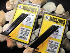 2-Pack High Standard Late NON MILITARY MAGAZINE Mag Mags USA MADE 22LR 10 Rd 22