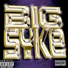 NEW Big Syke Big Syke [PA](CD, Oct-2002, Rap-A-Lot) NATE DOGG OUTLAWZ