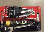 FACOM 440.JP14PB 14 PIECE COMBINATION WRENCH SPANNER SET 7 - 24mm Metric in Clip