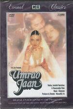 Umrao Jaan - Rekha  [Dvd] DEI Released