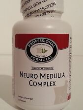 **NEURO MEDULLA COMPLEX 60Caps by Professional Health Products**