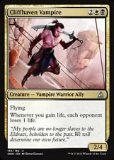 Cliffhaven Vampire x4 Magic the Gathering 4x Oath of the Gatewatch mtg card lot