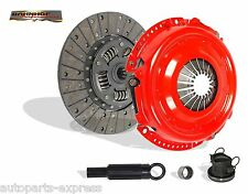 CLUTCH KIT BAHNHOF STAGE 1 FOR 00-06 Jeep Wrangler 4.0L 02-04 Liberty 3.7L