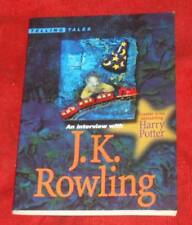 Lindsey Fraser - An Interview with J. K. Rowling - Harry Potter medium sc 0413
