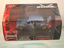 Maisto-G Ridez Volswagen Beetle 1:24 Scale V-Bugz