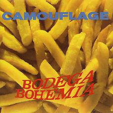 BODEGA BOHEMIA NEW CD