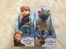 Disney Frozen Mini Toddler Figure Doll Boy Kristoff Christoff