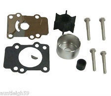 Water Pump Impeller Kit Mariner Outboard (9.9 15 HP) 18-3148 46-84277M 46-84277T