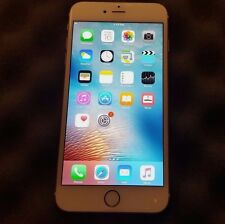 iPhone 6S Plus (Foreign Locked) - 16GB - Rose Gold Good Condition
