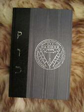 Black Magic Evocation of the Shem Ha Mephorash G. de Laval Rare Occult
