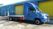 Iveco Daily 7t Recovery Truck