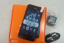 New Open Box Asus Zenfone 2e Z00D Black GSM LTE At&T Unlocked. In Box See Pics