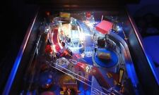 Addams Family Pinball Lightening Effect Light Mod