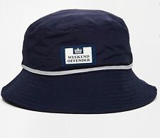 Cappello Weekend Offender Alla Pescatora Casual Ultras bucket hat