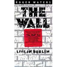 Roger Waters - The Wall Live In Berlin VHS