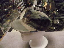 USMC / USN Issued Wood Land Camo hat in Size Small