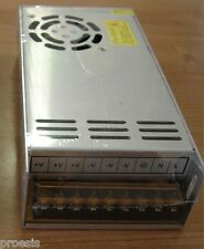 LED POWER alimentatore power supply 350W 24V 14,50A switching PSU AL24350