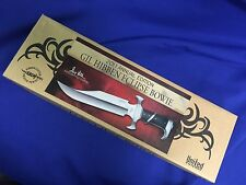 Gil Hibben's  Eclipse Bowie- Autographed Edition 17 3/8 in. GH5023A