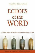 Echoes of the Word: A New Kind of Monk on the Meaning of Life (Voices from the