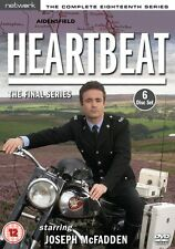 Heartbeat: Complete Series 18 - DVD NEW & SEALED (6 Discs)
