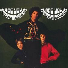 JIMI HENDRIX 'ARE YOU EXPERIENCED' NEW SEALED RE-ISSUE DOUBLE LP ON 180 GRAM